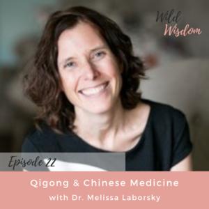 Vision   Indy Healing Center   Melissa Laborsky, MD